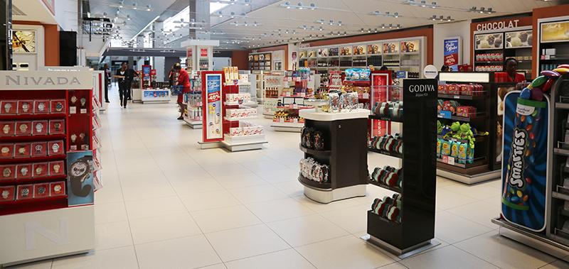 Boutique duty_free