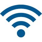 wifi-bleu